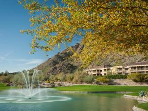 The Canyon Suites at The Phoenician, a Luxury Collection Resort, Scottsdale, Resorts  Scottsdale - big - 14