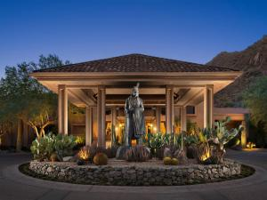 The Canyon Suites at The Phoenician, a Luxury Collection Resort, Scottsdale, Resorts  Scottsdale - big - 15