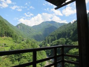 Фото отеля Guesthouse Nishiki