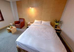 Changwon Hotel, Hotels  Changwon - big - 10