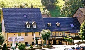 Waldhotel im Wiesengrund, Hotels  Hürtgenwald - big - 11