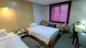 Changwon Hotel, Hotels  Changwon - big - 4