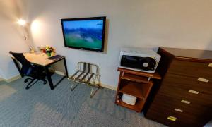 Changwon Hotel, Hotels  Changwon - big - 20