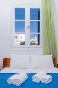 Gaby Rooms(Firostefani)