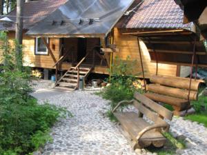 Отель Вырицкие Тарханы - фото 8