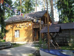 Отель Вырицкие Тарханы - фото 26