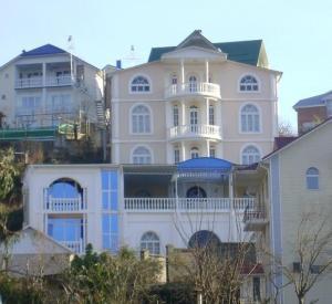 Гостевой дом Никос
