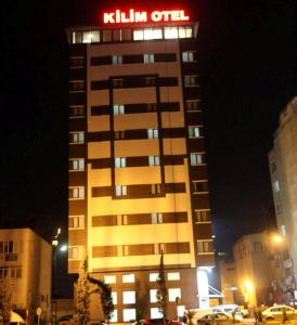 (Kilim Hotel)
