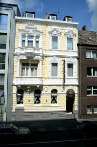 Hotel Burgund