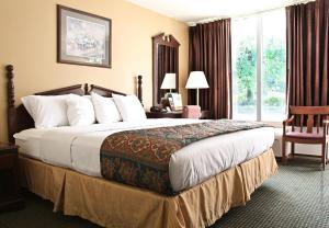 Carmel Inn and Suites Thibodaux
