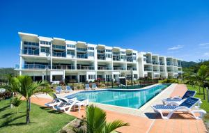 Beachside Magnetic Harbour Apartments