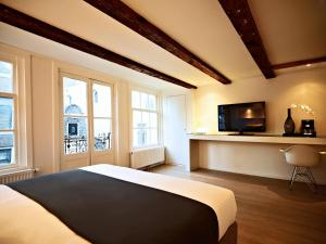 AMS Suites(Ámsterdam)