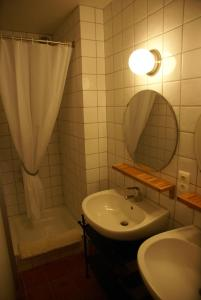 Provence-Verdon, Apartments  Aiguines - big - 16