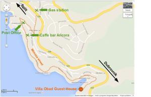 Villa Obad Guest House - фото 7