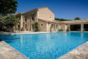 Benvengudo - Hotel - Les Baux-de-Provence