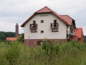 Nostalgia Gąski, Guest houses  Gąski - big - 35