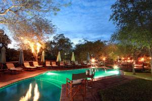 Grand Kruger Lodge and Spa, Marloth Park