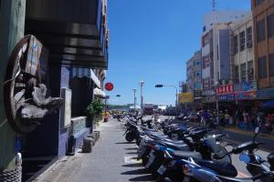 Hotel Ever Spring - Penghu, Hotely  Magong - big - 54