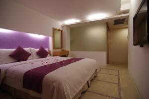 Hotel Ever Spring - Penghu, Hotely  Magong - big - 15