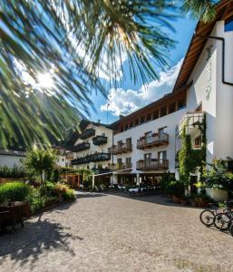 obrázek - Hotel Drumlerhof