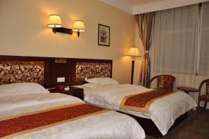 Zhangjiajie Longyi Business Hotel