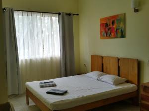 Unawatuna Apartments, Apartments  Unawatuna - big - 28