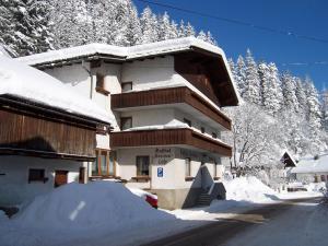 Haus Grünstein