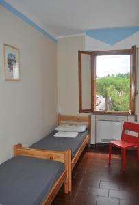 obrázek - Siena Hostel Guidoriccio