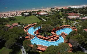 Анталья - Ali Bey Resort Sorgun