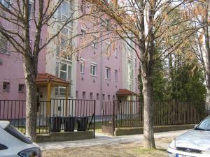 Zsuzsi Apartman Hévíz