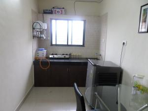 Cosmos Luxury Service Apartment Viman Nagar