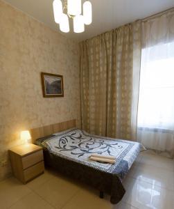 Bolshaya Morskaya 7 Hotel, Aparthotely  Petrohrad - big - 34