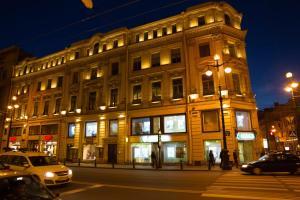 Bolshaya Morskaya 7 Hotel, Aparthotely  Petrohrad - big - 38