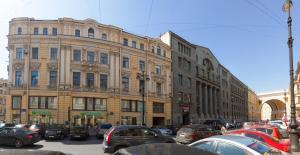 Bolshaya Morskaya 7 Hotel, Aparthotely  Petrohrad - big - 35