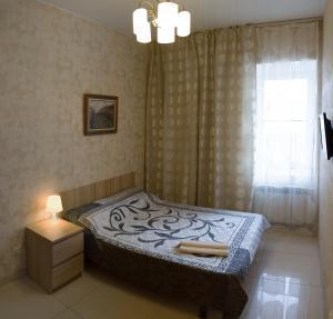 Bolshaya Morskaya 7 Hotel, Aparthotely  Petrohrad - big - 5