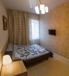Bolshaya Morskaya 7 Hotel, Aparthotely  Petrohrad - big - 12