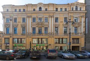 Bolshaya Morskaya 7 Hotel