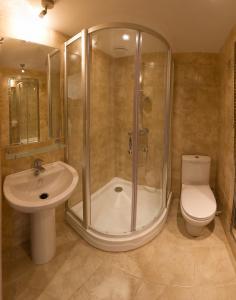 Bolshaya Morskaya 7 Hotel, Aparthotely  Petrohrad - big - 16