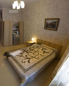 Bolshaya Morskaya 7 Hotel, Aparthotely  Petrohrad - big - 27