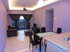 InnHouse Horizon, Apartmány  Melaka - big - 3