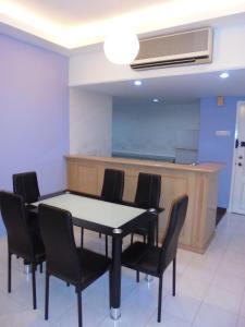 InnHouse Horizon, Apartmány  Melaka - big - 5