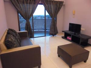 InnHouse Horizon, Apartmány  Melaka - big - 49