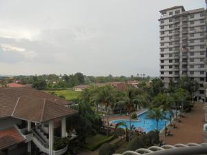 InnHouse Horizon, Apartmány  Melaka - big - 6