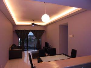 InnHouse Horizon, Apartmány  Melaka - big - 51