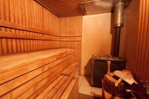 Клуб-отель Бивак - фото 4