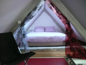 Le Chat Rouge Chambres d'Hôtes de Charme en Alsace
