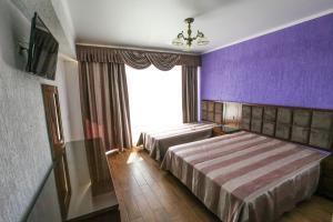 Hotel Aqua Villa