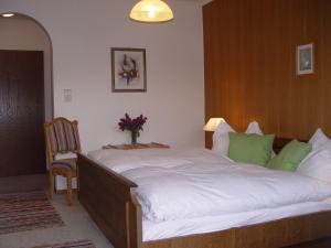 Hotel Pension Hochficht