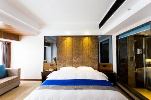 Emei Kai Bin Zhouji Hotel