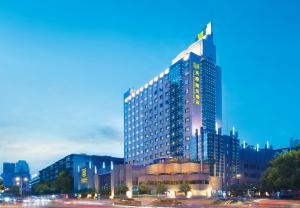 Chengdu Tianfu Sunshine Hotel